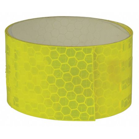 Value Brand Reflective Band