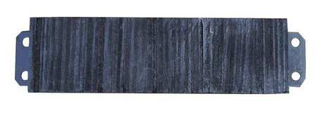 Value Brand Dock Bumper 6x4-1/2x26 In. Rubber