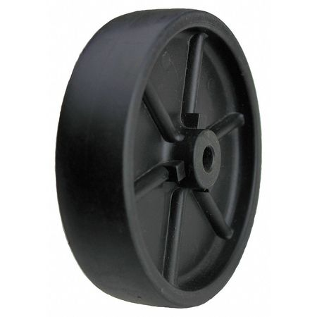 Value Brand Caster Wheel Polyolefin 3 in. 210 lb.