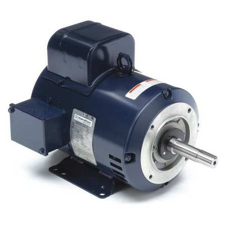 Close Coupled Pump Motor5 HP 3500 rpm by USA Marathon Close Coupled Pump Motors