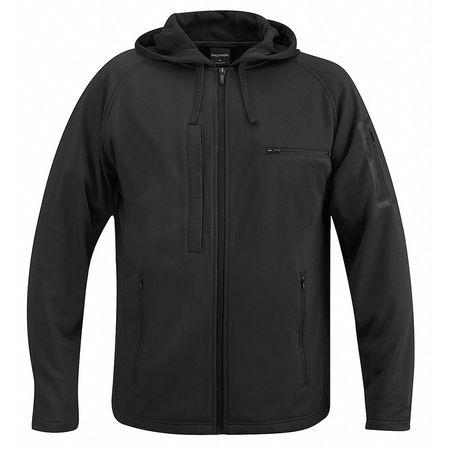 Hooded Sweatshirt,mens,xl,black