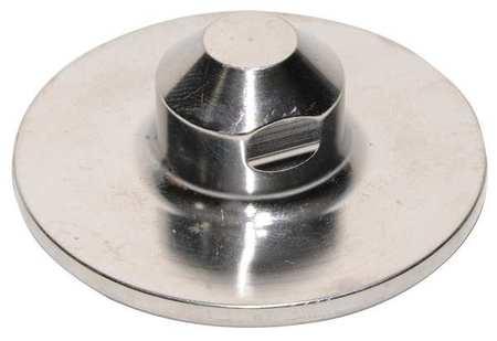 Center Disk Model 709326 EP by USA Dayton Motor Parts