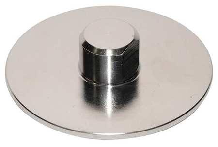 Center Disk Model 709151 EP by USA Dayton Motor Parts