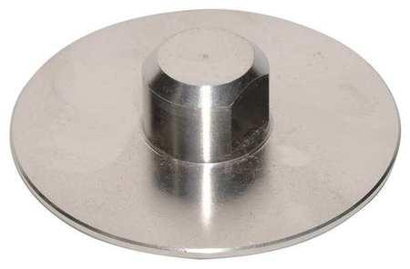 Center Disk by USA Dayton Motor Parts