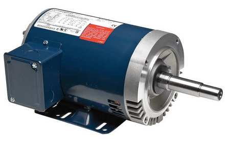 CC Pump Motor 3 Ph 3HP 1760 230/460V by USA Marathon Close Coupled Pump Motors