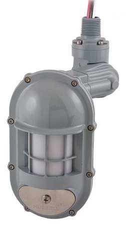 Occupancy Sensor PIR 1600 sq ft Gray by USA Hubbell Kellems Infrared Motion Sensors
