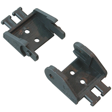 Mtg Bracket Microtrack(TM) Width 26mm by USA Kabelschlepp Electric Cable Carriers