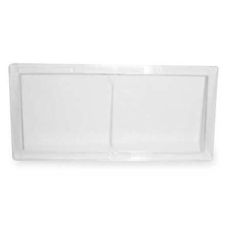 Shade 9 MILLER ELECTRIC ML00894 Polycarbonate Plate with Cover Plate