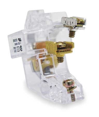 Contact Overload Relay 1NC by USA Square D Electrical Motor Auxiliary Contacts