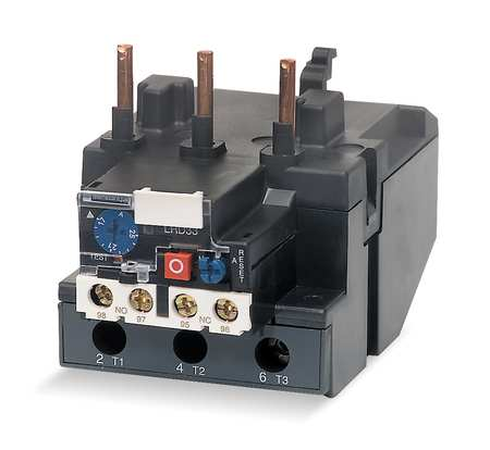 Ovrload Relay 30 to 40A Class 10 3P 690V by USA Schneider Electrical Motor Overload Relays