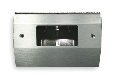 Electrical Box,undercabinet,30 Cu. In.