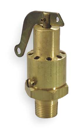 AQUATROL 560EE-MA200 Safety Valve for Series 560 1 x 1 200 psi 1 x 1