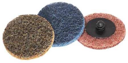 Abrasive Locking Discs