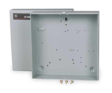 Dayton motor starter enclosure steel nema 4 9a 6fzj4 for Electric motor enclosure types