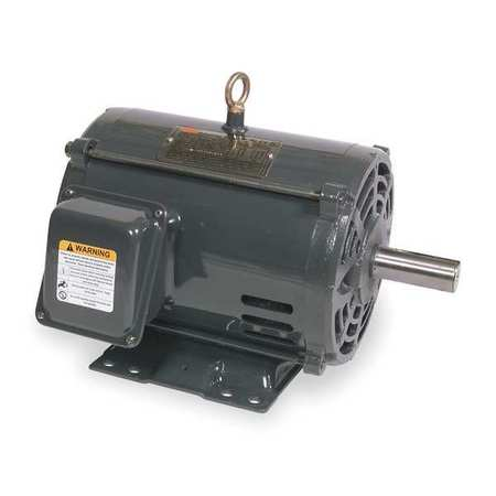 General Purpose 3-Phase Motors, 1 HP