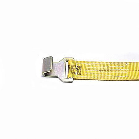 Lift-All Cargo Strap Ratchet 20 ft x 2 In 1600 lb Type 60501X20