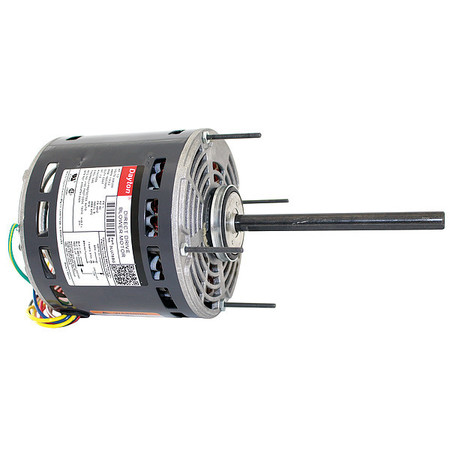 Motor 1/3hp D/D Blower Model 3LU78 by USA Dayton Direct Drive Permanent Split Capacitor Blower Motors