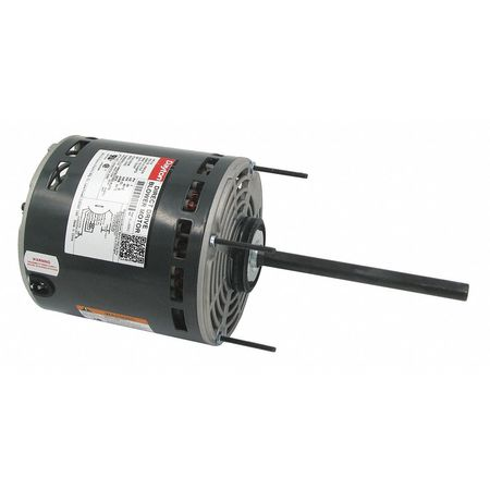 Motor 3/4hp D/D Blower Model 3LU88 by USA Dayton Direct Drive Permanent Split Capacitor Blower Motors