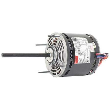 Motor 3/4hp D/D Blower Model 3LU86 by USA Dayton Direct Drive Permanent Split Capacitor Blower Motors