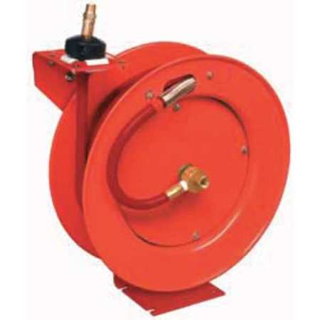 LINCOLN AIR HOSE REEL 1/2 X50 Ft