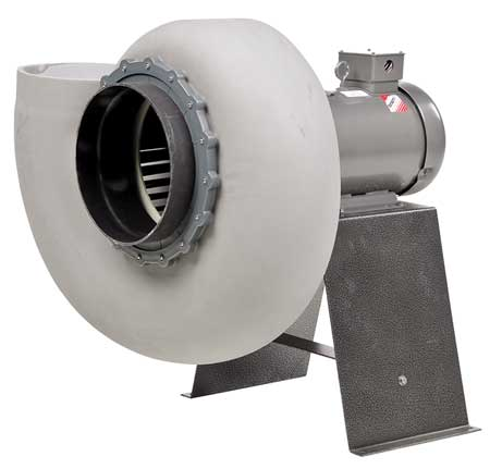 Corrosion-Resist Direct-Drive Utility Blowers