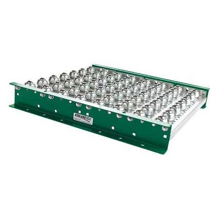 Ashland Ball Transfer Table 36In L 22BF