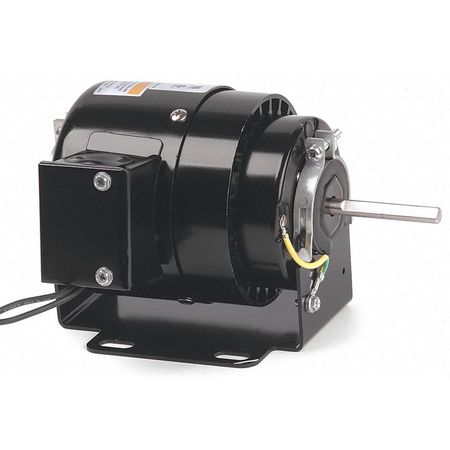 HVAC Motor 1/15 HP 1550 rpm 115V 3.3 Model 3M364 by USA Dayton HVAC 3.3 Inch Diameter Motors