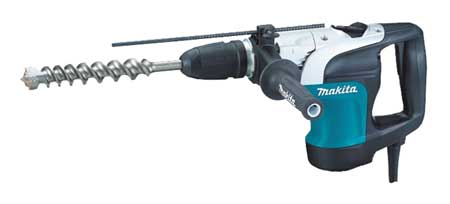 SDS Max Rotary Hammers