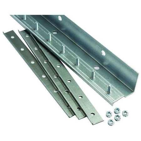 Tmi Strip Door Hardware 5 ft. Aluminum