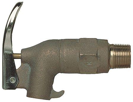 Value Brand Viscous Liquids Faucet 3/4 In Brass