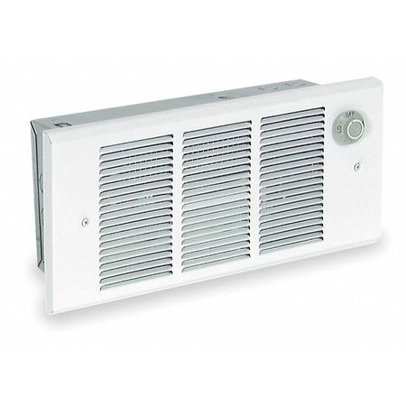 Commercial Electric Wall Heaters, 120 VAC