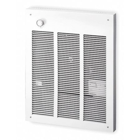 Commercial Electric Wall Heaters,  240 VAC
