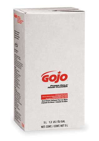 Gojo Hand Soap citrus orange pump Bottle