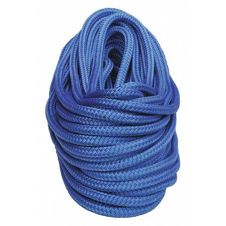 All Gear Bull Rope PES/Nylon 1/2 In. dia. 150ft L