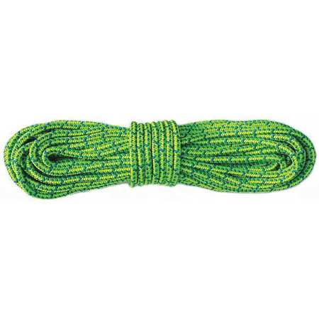 All Gear Climbing Rope PES 1/2 In. dia. 150 ft. L Type AG16SP12150N