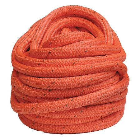 All Gear Bull Rope PES/Nylon 3/4 In. dia. 150ft L