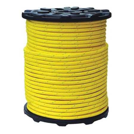 All Gear Bull Rope PES/Nylon 9/16In. dia. 600ft L