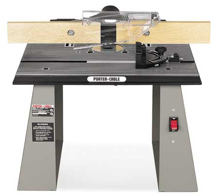 Dewalt router edge guide dw6913 for Router table guide