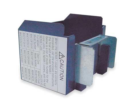 AC Drive NEMA 1 Kit 4UAE7 by USA Fuji Adjustable Frequency Motor Drive Accessories