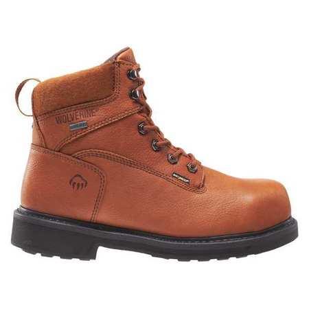 Work Boots,comp,mn,11m,brn,1pr   AVOLI.COM