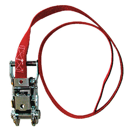 Lift-All Cargo Strap Ratchet 3 ft x 1 In 700 lb