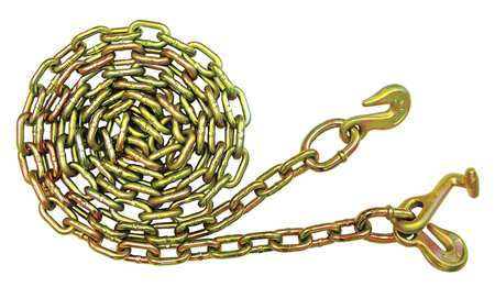 B/A Products Co. Chain Grade 70 Size 10 ft. 4700 lb.