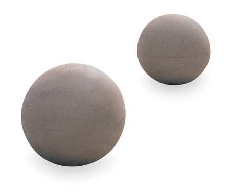 Wausau Security Bollard Spherical 30 In. L