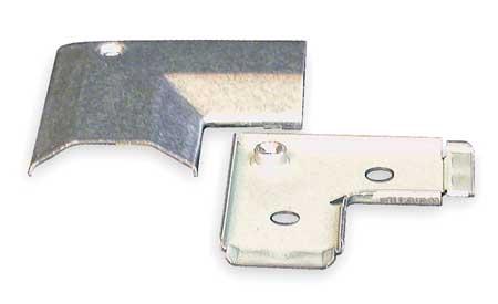 Flat Elbow 90 deg. Steel Elbows by USA Legrand Electrical Raceways