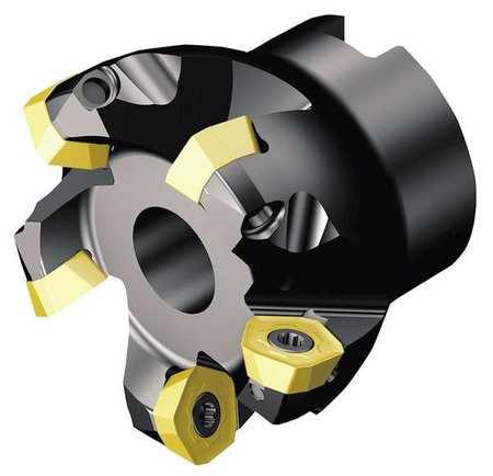 RA390-051R19-57M Sq Shoulder Mill Cutter
