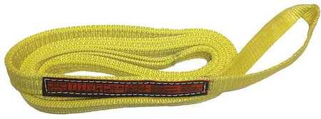 Stren-Flex Web Sling Twisted Eye&Eye 7 ft. 1600 lb.