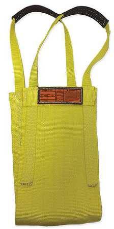 Stren-Flex Cargo Basket Sling 6 ft 6000b W 6 In