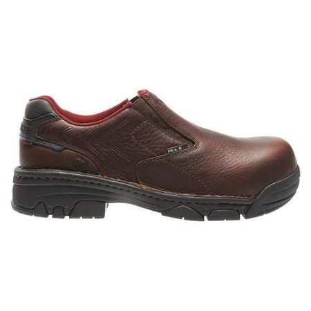 Work Shoes composite Toe mn 9-1/2m pr