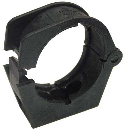 Gripping Clamp 1.140in Black Polyamide 6 by USA Reiku Electric Cable Corrugated Tubing & Fittings