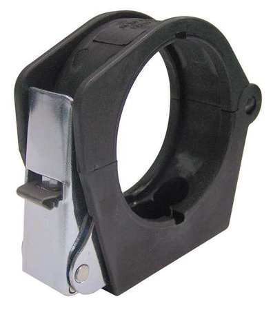 Gripping Clamp 2.040in Black Polyamide 6 Model PASSB 52M by USA Reiku Electric Cable Corrugated Tubing & Fittings